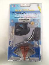 Zalman CNPS6000-AlCu cooler with Heavy Copper Heatsink & fan for AMD Athlon