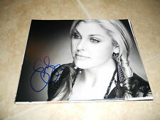 Sunny Sweeney Sexy Autographed Signed Country Music 8x10 Photo #1 PSA Guaranteed