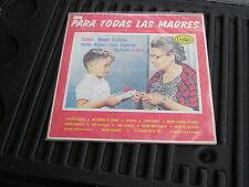 PARA TODAS LAS MADRES, VICTORIA , NM/VGLPV 1536