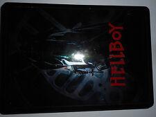 HELLBOY DVD IN METAL CASE ,COLLECTORS EDITION