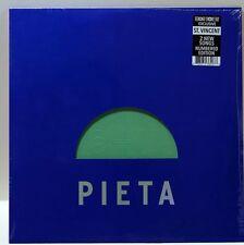 """ST. VINCENT Pieta / Sparrow 10"""" PINK COLOR VINYL EP Sealed BLK FRI RSD 2014 #'ed"""