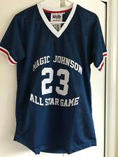 8b5d17682 Magic Johnson All-Star Game NBA Fan Apparel   Souvenirs for sale