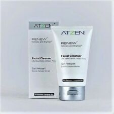 ATZEN Renew Facial Cleanser Superior to Organic Skin Care 3 fl. oz.EXP.2020