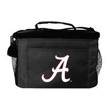 Alabama Crimson Tide Kolder Kooler Bag - 6pk [NEW] Cooler Lunch Tailgate Travel