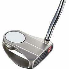 ODYSSEY Golf Putter O-WORKS TOUR SILVER VERSION R-BALL Model 34 inch Right Hand