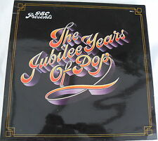 The Jubilee Years of Pop - Various Artists - GEC 1