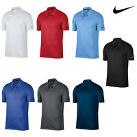 Nike Men's Regular Fit Dry Victory Golf Polo (NK263) - Sweat-Wicking T-Shirt