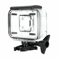 Underwater Housing Case Waterproof Diving Camera Accessory for Xiaomi Yi 4k