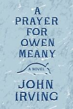 A Prayer for Owen Meany: A Novel [New Book] Hardcover, Oprah's Book Club