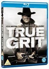 John Wayne Foreign Language PG DVD & Blu-ray Movies