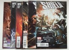 SHIELD #1 to 6 (Complete Series) - 2011 - Hickman & Weaver