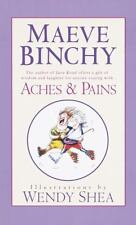 NEW - Aches & Pains by Binchy, Maeve