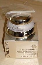 Shiseido Bio Performance Advanced Super Revitalizing Cream 50 ml - Neu