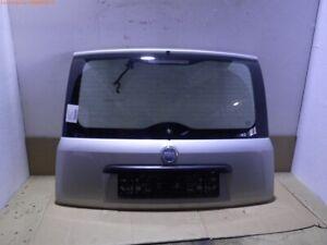 Heckklappe mit Fenster  Fiat Panda (169) 0 Türen Bj. 2003-09-01