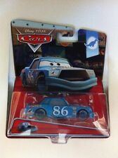VOITURE DISNEY PIXAR CARS CHICK HICKS DINOCO