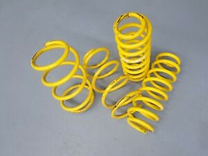 Volkswagen VW Golf GTi Mk7 Sport Lowering Lowered Low Springs Coils W/DCC ARN1