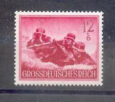 DR-3.Reich 879x RIFFELUNG**POSTFRISCH BPP 60EUR (70157