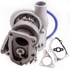 Turbolader für SUBARU IMPREZA WRX STI TD05 20G EJ20 EJ25 02 - 06 Turbo tcp