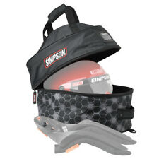 SIMPSON SAFETY Helmet and FHR Combo Bag 2020 23405