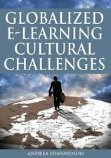 Globalized E-Learning Cultural Challenges-ExLibrary