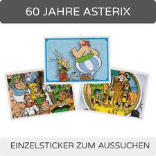 Panini 60 jahre Asterix Einzelsticker 1-124 zum aussuchen