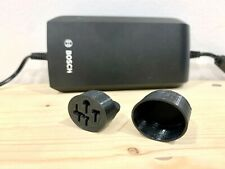 ✅ Kit 2 Plugs Bosch Protection Battery And Charger E-Bikes Haibike Scott Ebikes