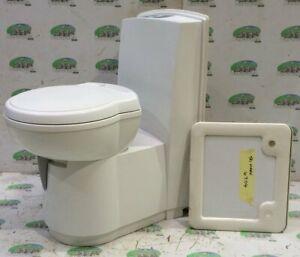 Thetford C262 Swivel Cassette Toilet