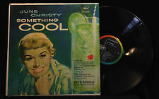 June Christy-Something Cool-Capitol 516-PETE RUGOLO COLOR COVER
