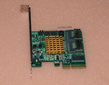 HighPoint RocketRAID 2680SGL PCI-Express x4 8 Port SATA SAS RAID Controller Card