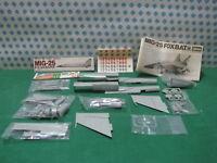 Rare  Vintage  -   MIG - 25  FOXBAT    -  1/72  Hasegawa