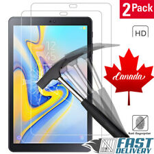 2X Pack Tempered Glass Screen Protector Samsung Galaxy Tab A 10.5 inch Tablet