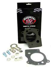 Maximizer Performance Throttle Body Spacer  02-03 Jeep Liberty 3.7L