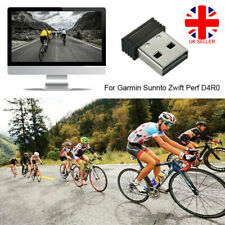 ANT USB Dongle Mini USB Stick Adapter for Garmin Suunto Zwift Perf D4R0 Receiver