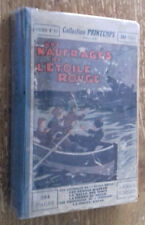Recueil n°17 de la collection Printemps: Les Naufragés de l'Étoile rouge (...)