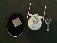 Eaglemoss Star Trek Starship USS Centaur NCC-42043 Ship Only