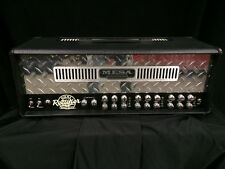 Mesa Boogie Dual Rectifier 100 watt Guitar Amp w/ Custom Flight Case