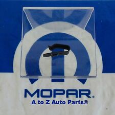NEW 1997-2000 Jeep Wrangler Hood Prop Support Rod RETAINER CLIP, OEM Mopar