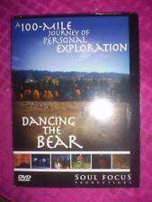 Dancing the Bear (DVD) THE BEAR 100-MILE ENDURANCE RUN - RUNNING - ULTRAMARATHON