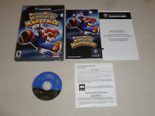 NINTENDO GAMECUBE DANCE DANCE REVOLUTION MARIO MIX GAME COMPLETE W CASE & MANUAL