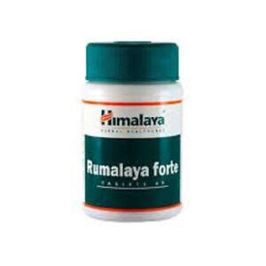 Himalaya Rumalaya Forte, 60 tablets, Back and shoulder pain, arthritis.....