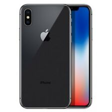 Apple iPhone x 64gb Never Locked Smartphone Space Gray KK