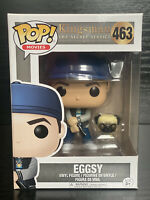 Funko Pop! Movies- The Kingsman: Eggsy #463 Funko Pop Vinyl Figurine #VAULTED