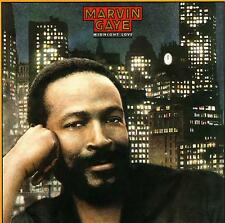 //  MARVIN GAYE / MIDNIGHT LOVE - featuring SEXUAL HEALING