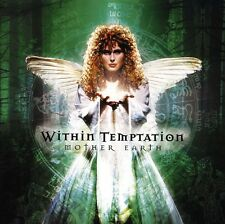 Within Temptation - Mother Earth [New CD] Bonus Tracks
