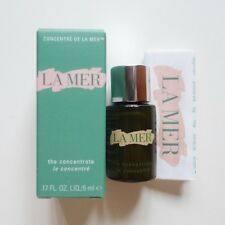 La Mer The Concentrate Face Serum 5ML 100% New In Box