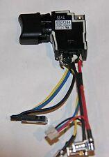 Makita Schalter Elektronik  BDF 448 BHP 448 DDF 448  Orginal 650724-4