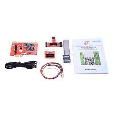 PCI/PCIE/LPC/MINIPCI-E/EC USB PC Diagnostic Post Test Debug Card + LPC Cable GR