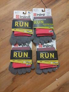 Injinji Performance 2.0 Toe Socks Midweight & Original Weight Sold Individually