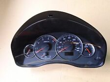 SUBARU OUTBACK 2.0 DIESEL SPEEDO CLOCKS 85002AG030  #SO88