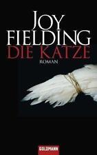 Deutschsprachige Krimis & Thriller-Bücher von Joy Fielding als Erstausgabe